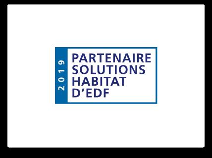 Partenaire Solutions Habitat EDF 2019